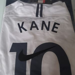 New Harry Kane Jersey